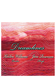Dreamlines CD