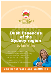 Bush Essences of the Sydney Region